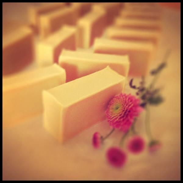 Sabonetes artesanais: porque vale a pena usar